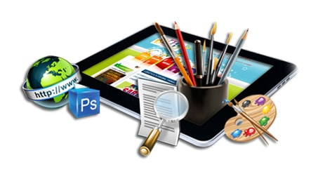 Website development service provider